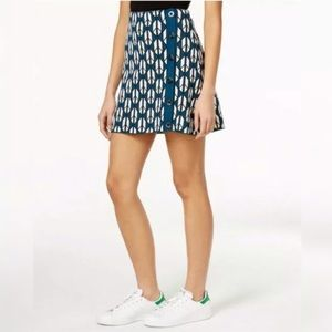 Women's XS Mini Skirt By Rachel Roy